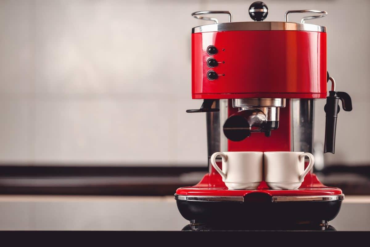 """Sicherheitsforscher macht Espressomaschine zu """"Erpressermaschine"""""""