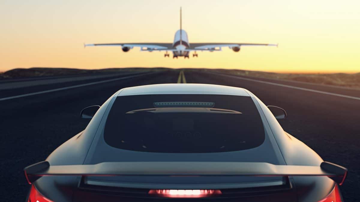 Fliegendes Auto in Japan erfolgreich getestet