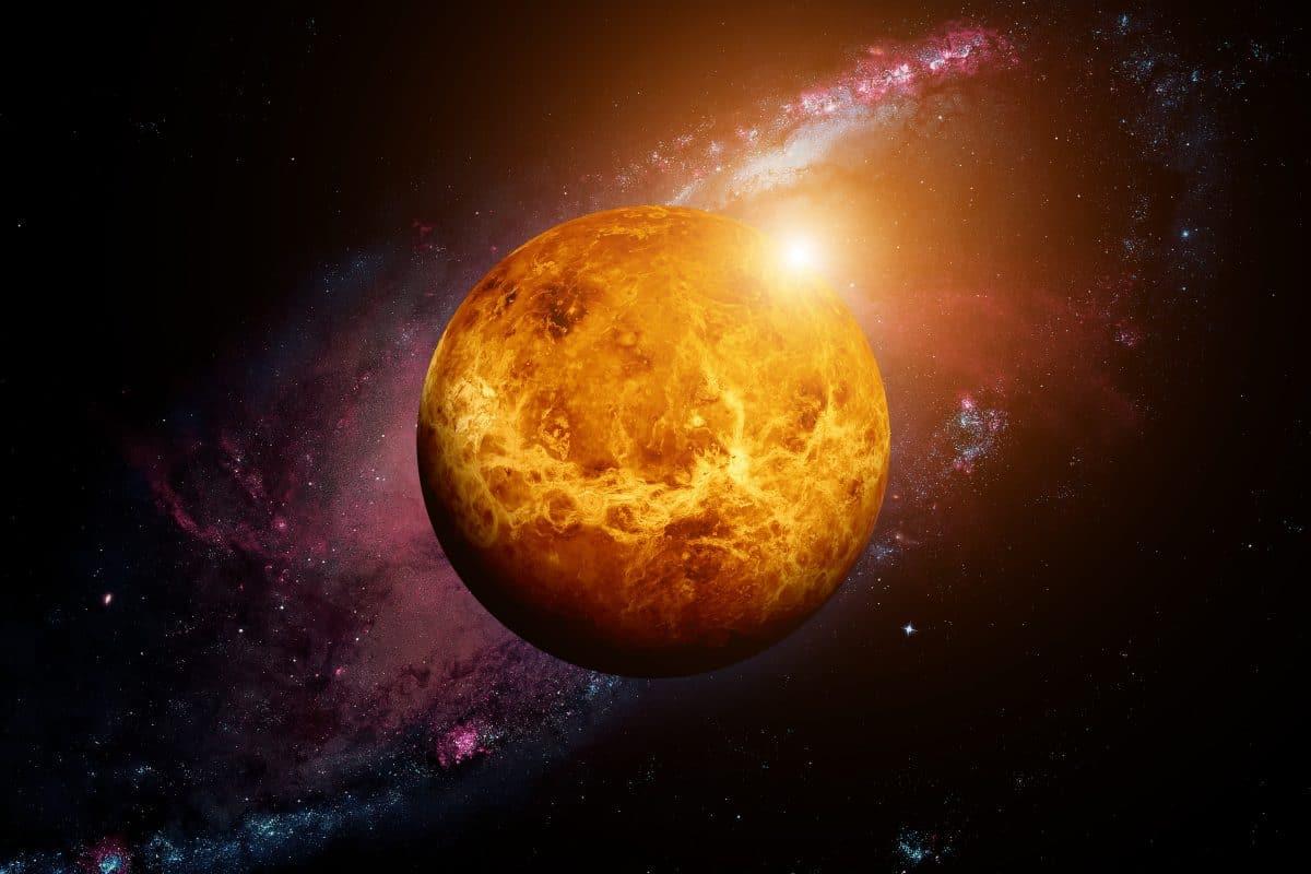Forscher entdecken auf der Venus Hinweise auf außerirdisches Leben