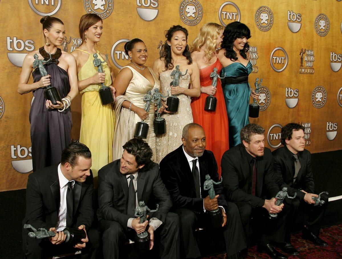 """""""Grey's Anatomy"""" geht weiter: Die traurigsten Serientode aus 15 Staffeln"""
