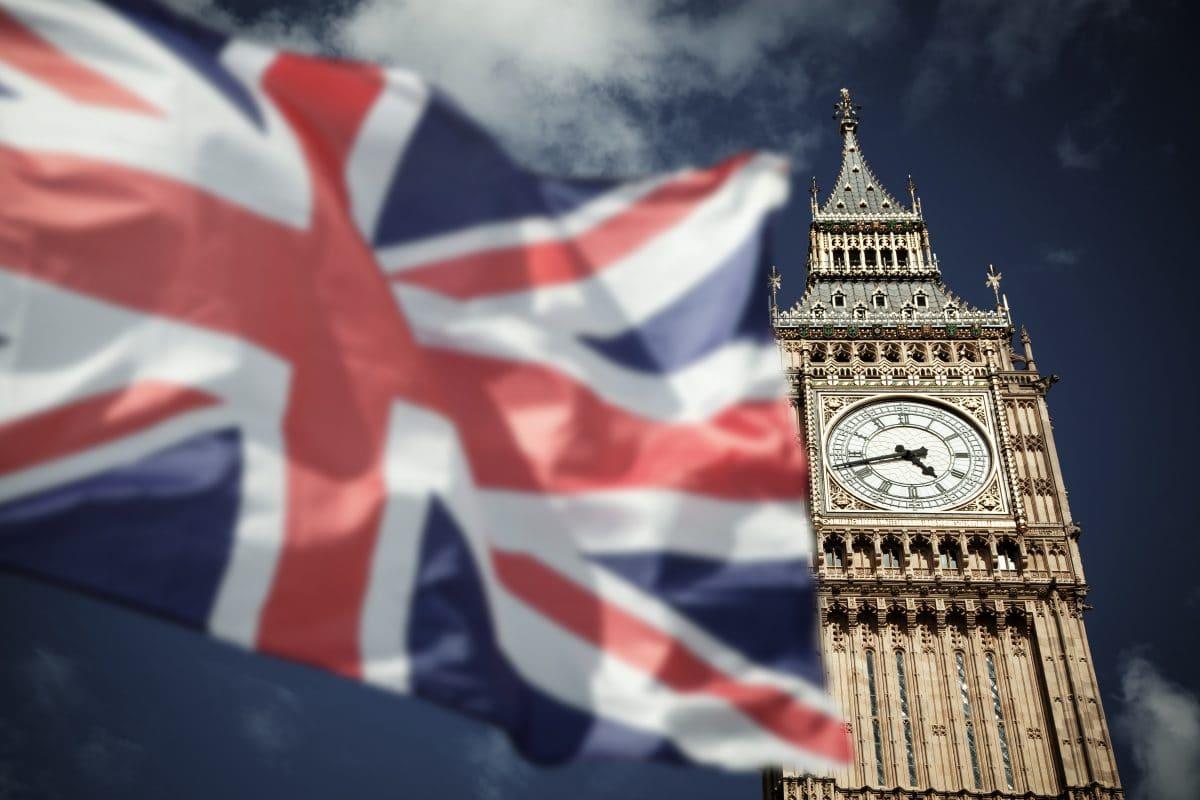 Großbritannien kurz vor zweitem Lockdown