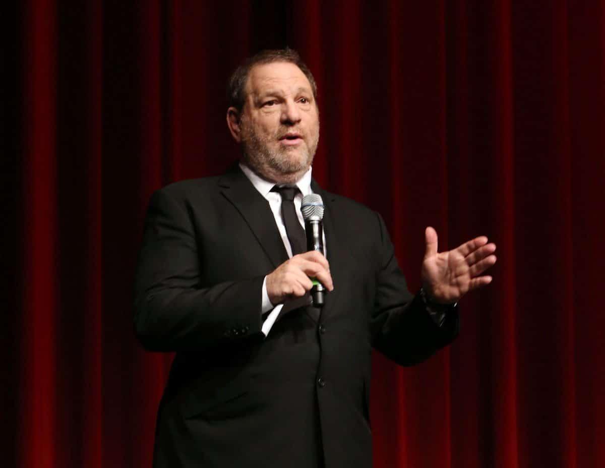 Harvey Weinstein: Queen erkennt ihm Ritterorden ab