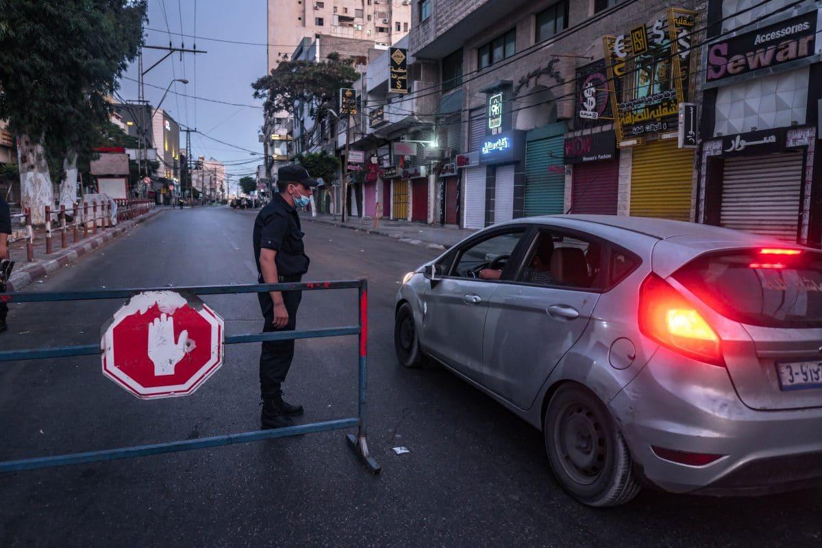 Israel verhängt dreiwöchigen Lockdown wegen steigender Infektionszahlen