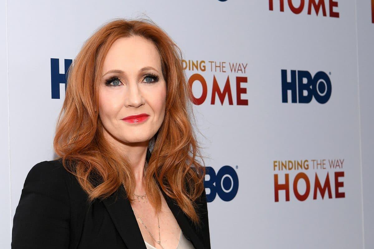 JK Rowling erntet Shitstorm wegen Transphobie in neuem Buch