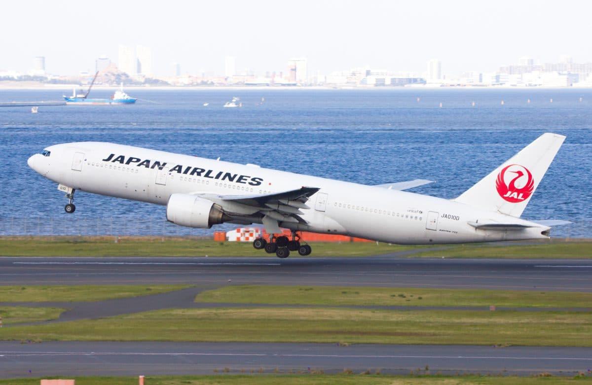 Japan Airlines führt geschlechtsneutrale Anrede bei Passagieren ein