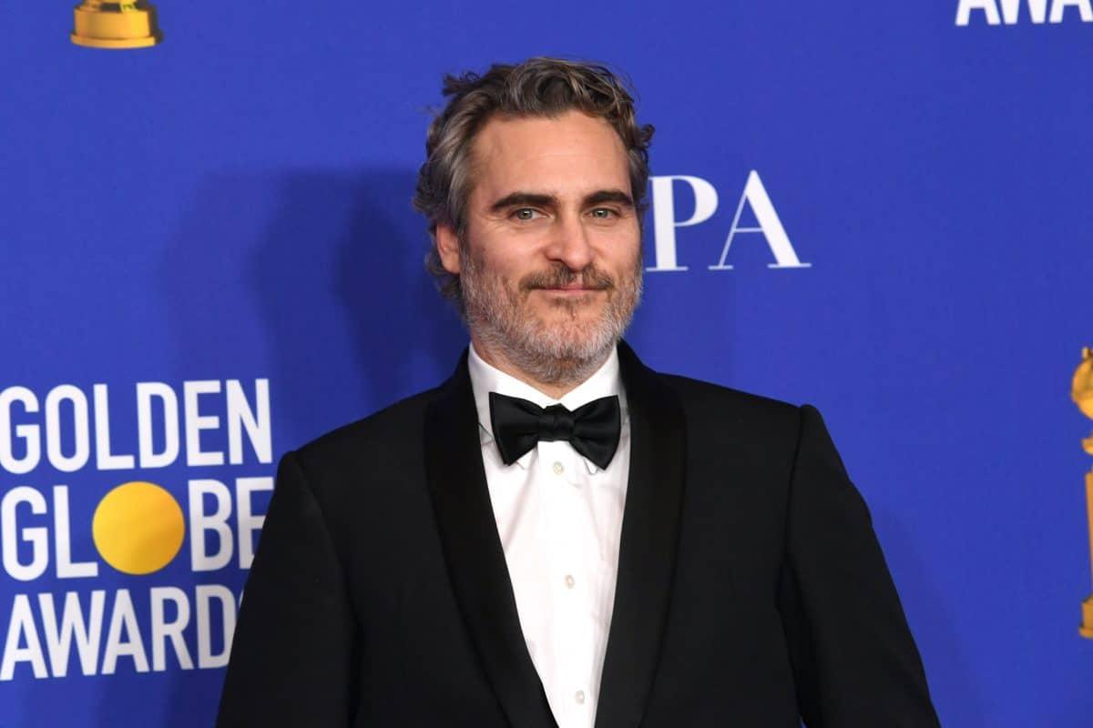 Joaquin Phoenix ist Vater: Diesen besonderen Namen trägt sein Sohn