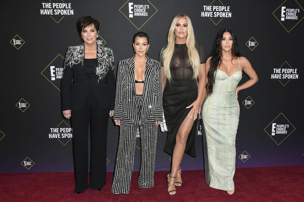 """Kim verkündet Ende von """"Keeping Up with the Kardashians"""" nach 14 Jahren"""