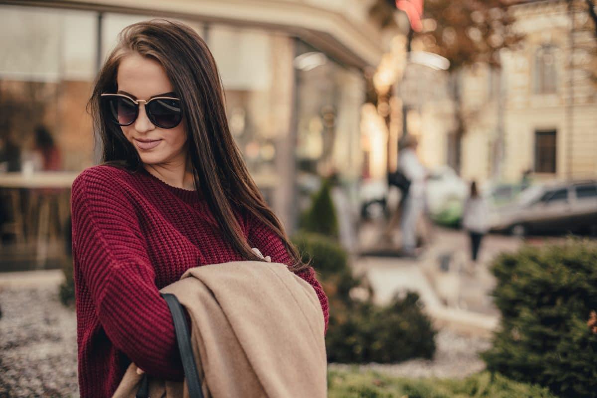 Mit diesen 5 Outfit-Tipps bist du für die Übergangszeit gewappnet