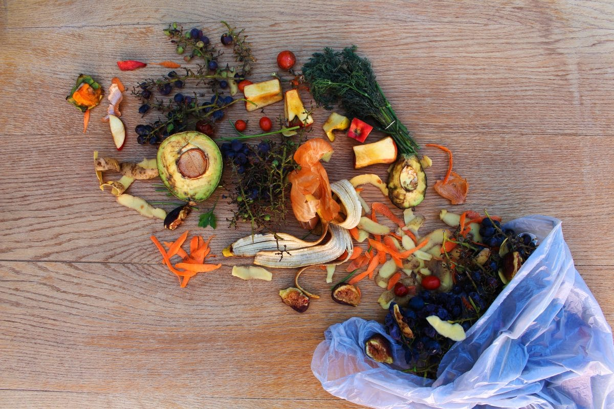 Ein Drittel unserer Lebensmittel landen im Müll: Das kannst du tun