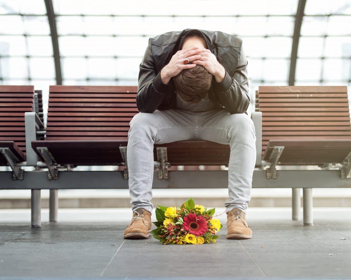Müssen wir in der Liebe eigentlich immer auch leiden?