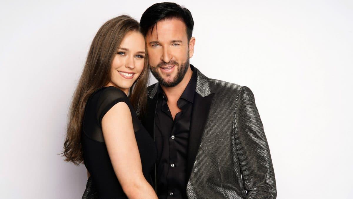 Michael Wendler und Laura verschieben Hochzeit auf 2021