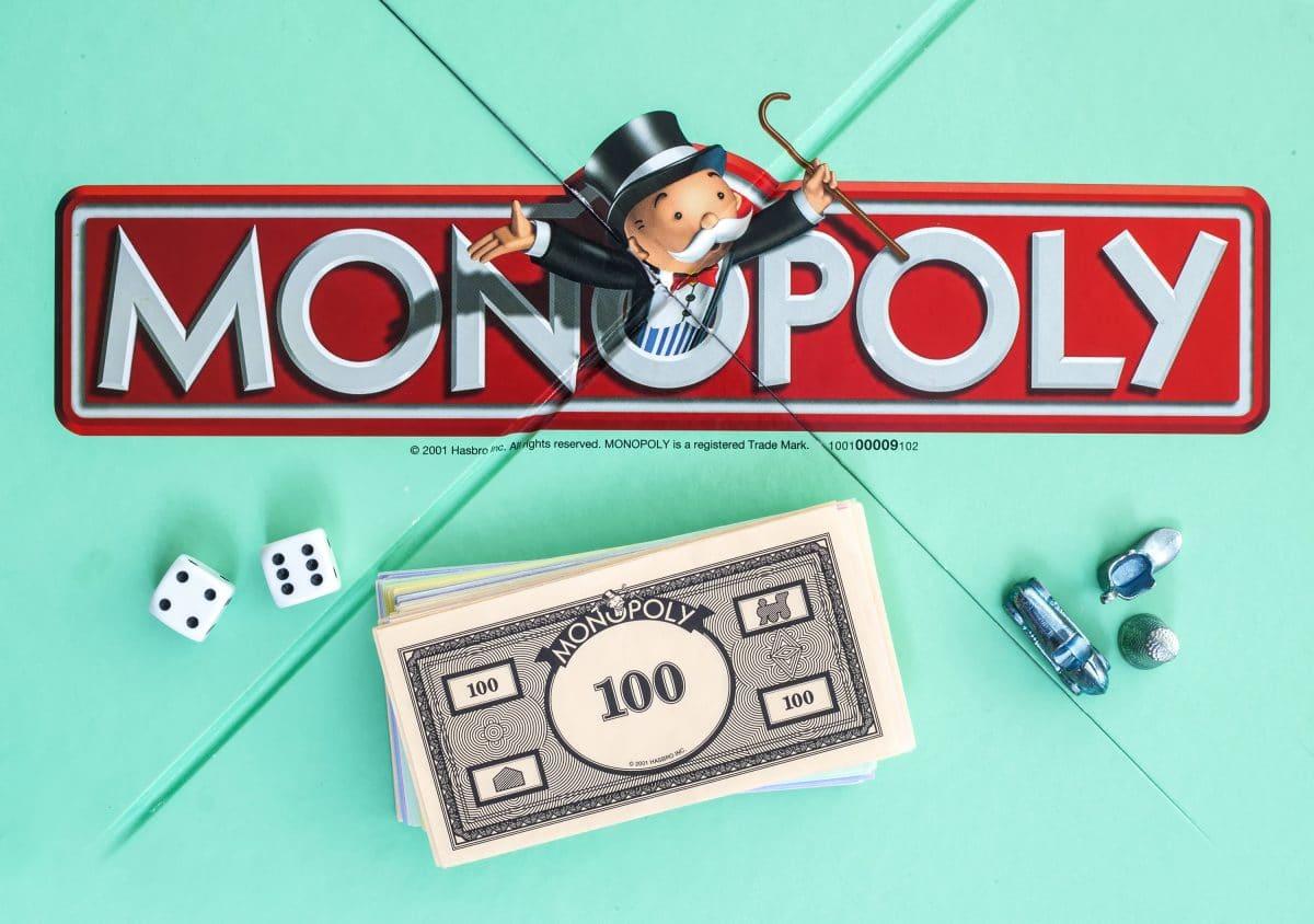 """Spielehersteller bringt """"Monopoly für schlechte Verlierer"""" heraus"""