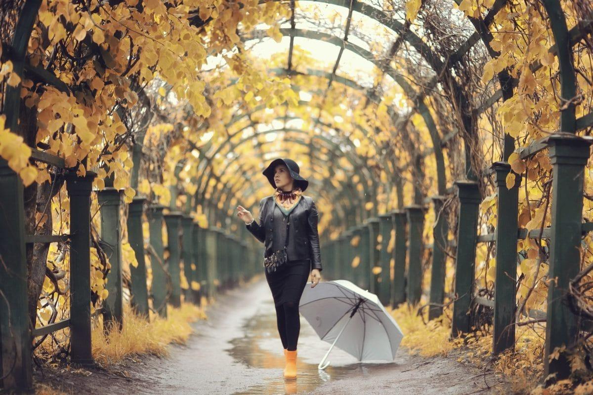 Das sind die coolsten Regenjacken-Trends im Herbst 2020