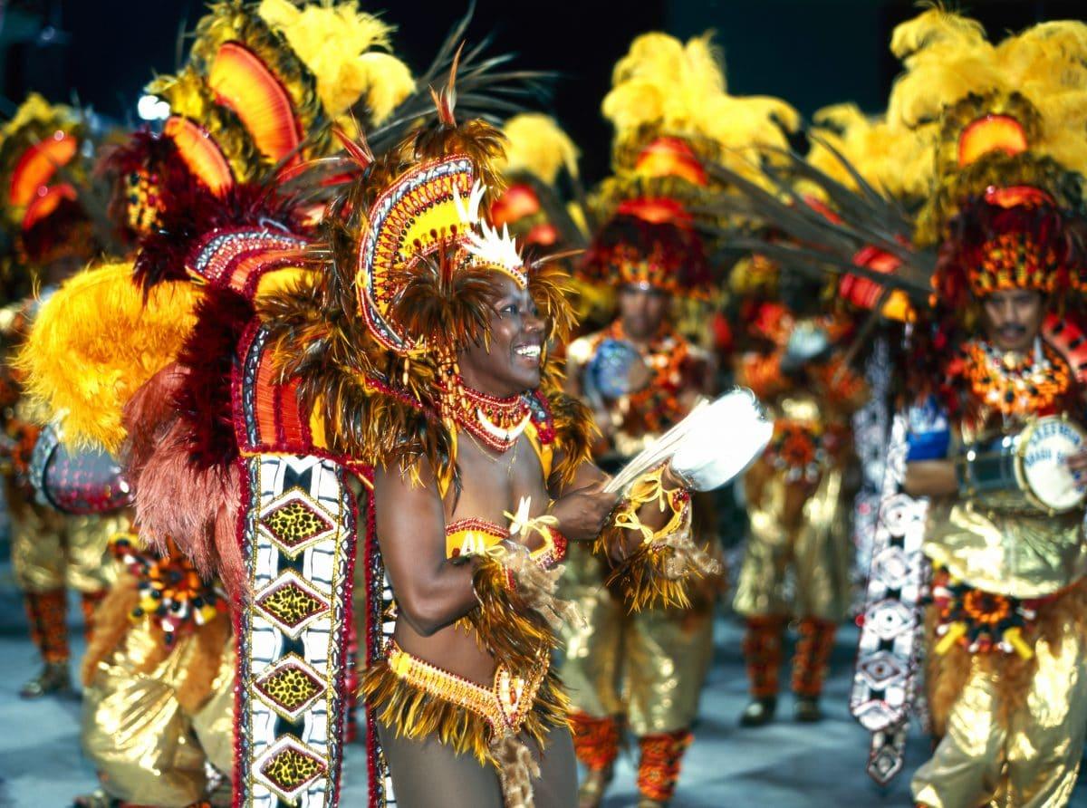 Rio de Janeiro sagt Karneval wegen Coronavirus ab
