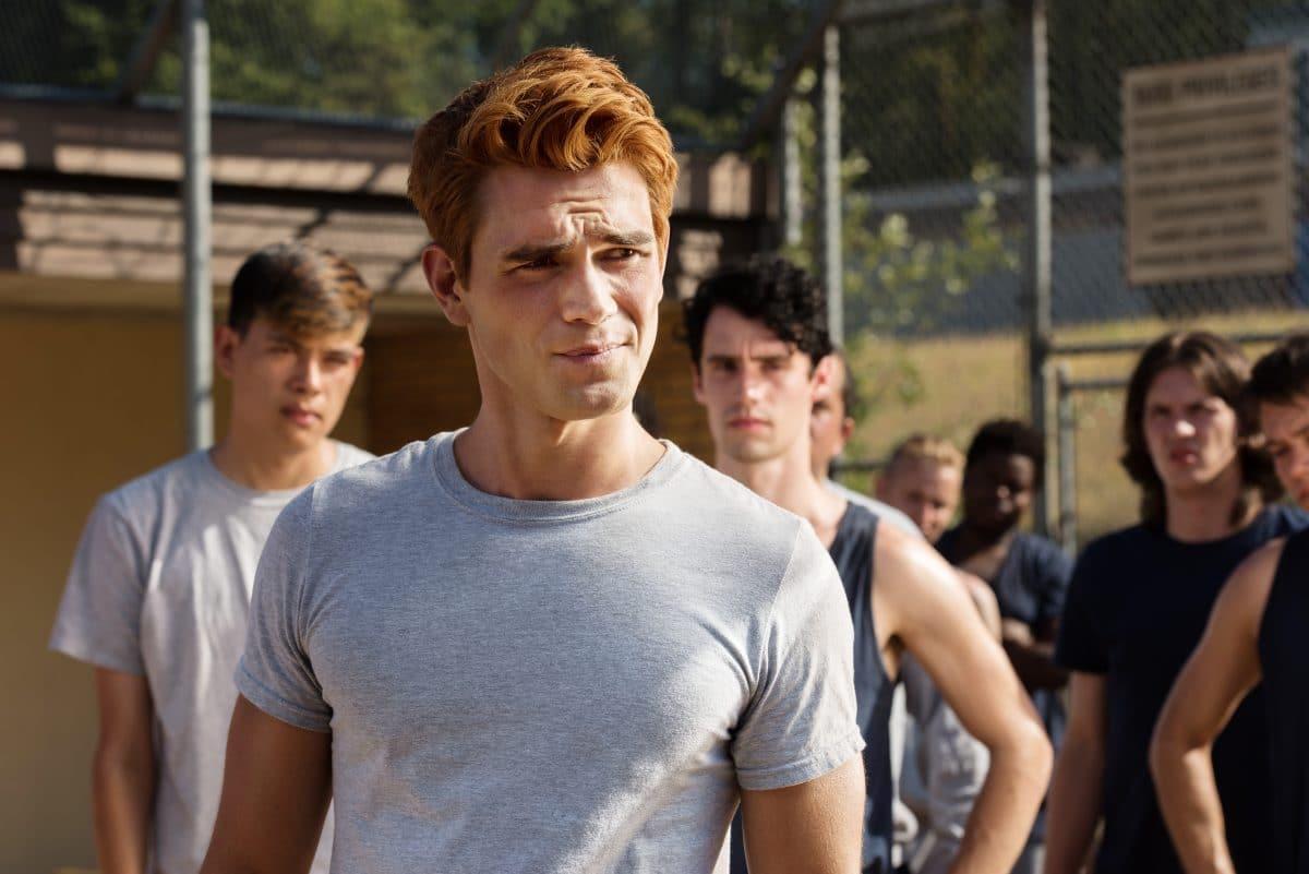 """""""Riverdale"""": Das ändert sich in Staffel 5"""