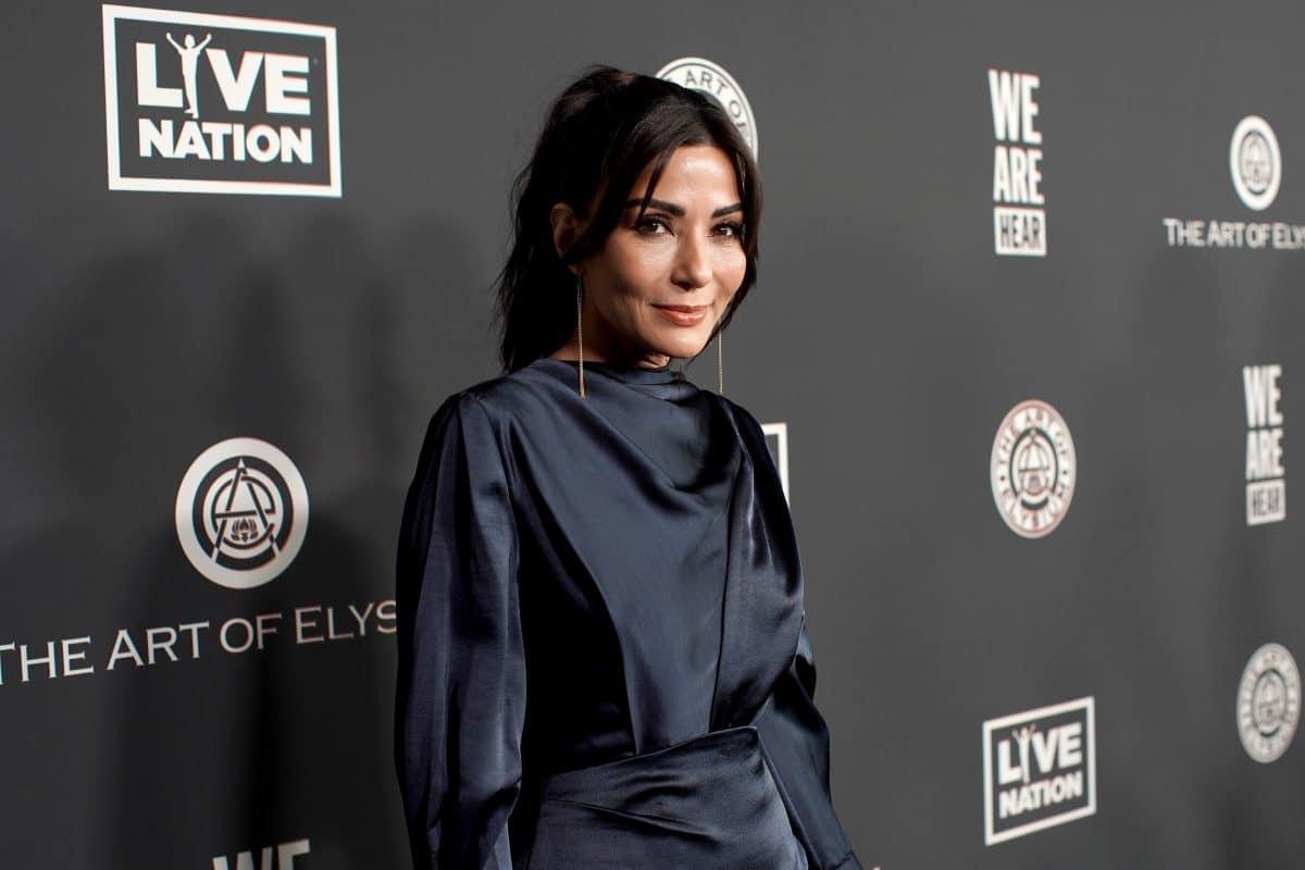 """""""Riverdale""""-Star Marisol Nichols führt Doppelleben als Undercover-Agentin für Sex-Trafficking"""