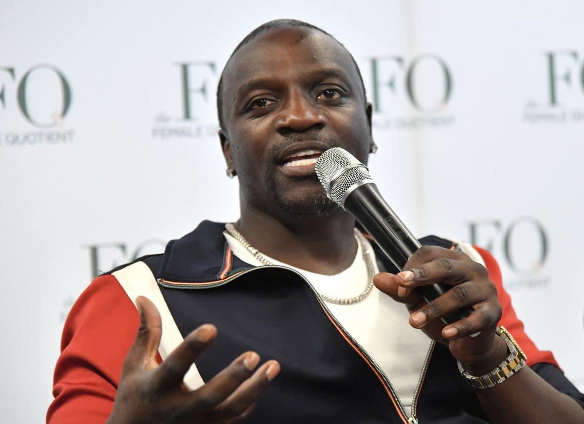 "Sänger Akon will reales ""Wakanda"" in Senegal bauen"