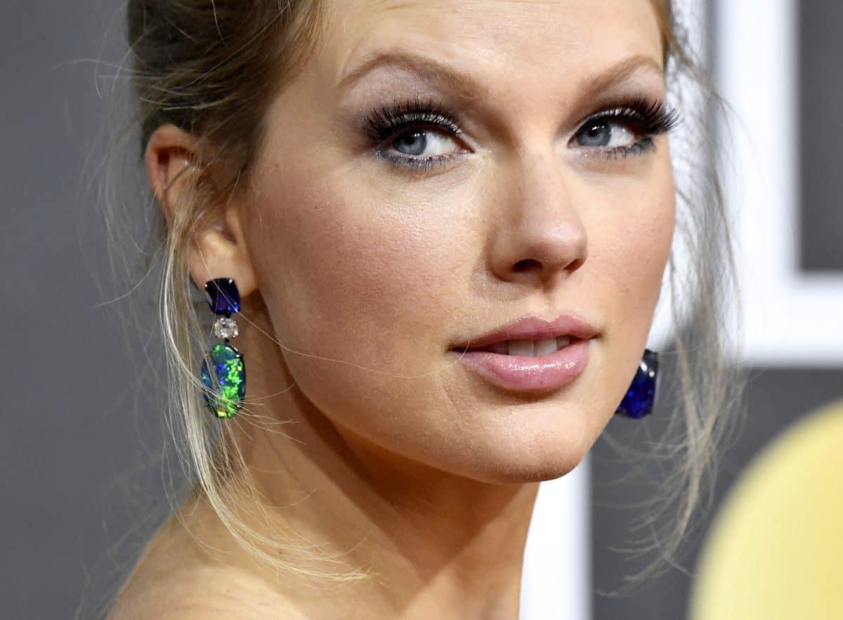 Schwangerschaftsgerüchte bei Taylor Swift