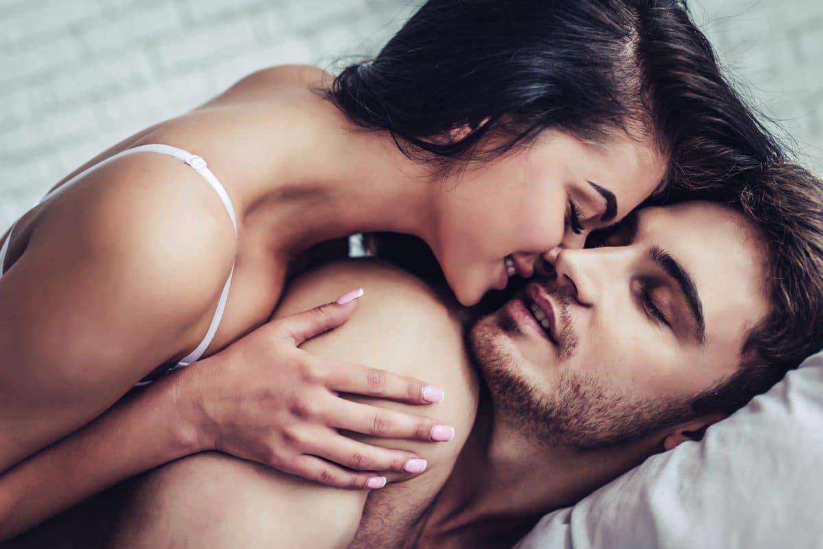 4 Gründe warum Frauen während der Periode Sex haben sollten