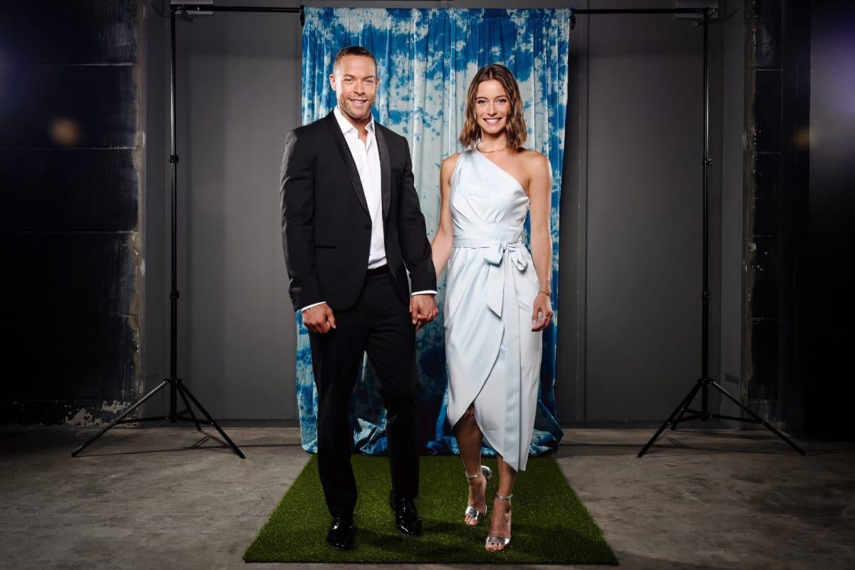 Sommerhaus der Stars: Hatten Andrej Mangold und Jenny Lange Sex?