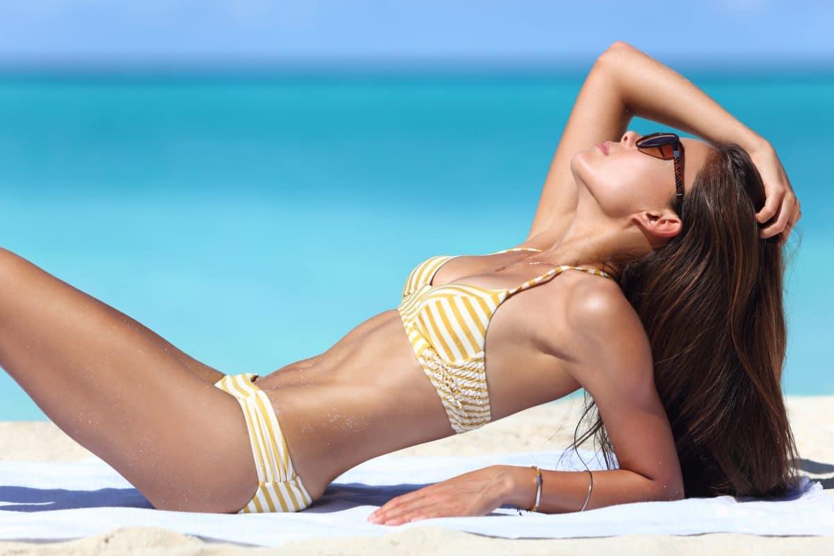 Studie zeigt: Sonnensucht ist genetisch bedingt