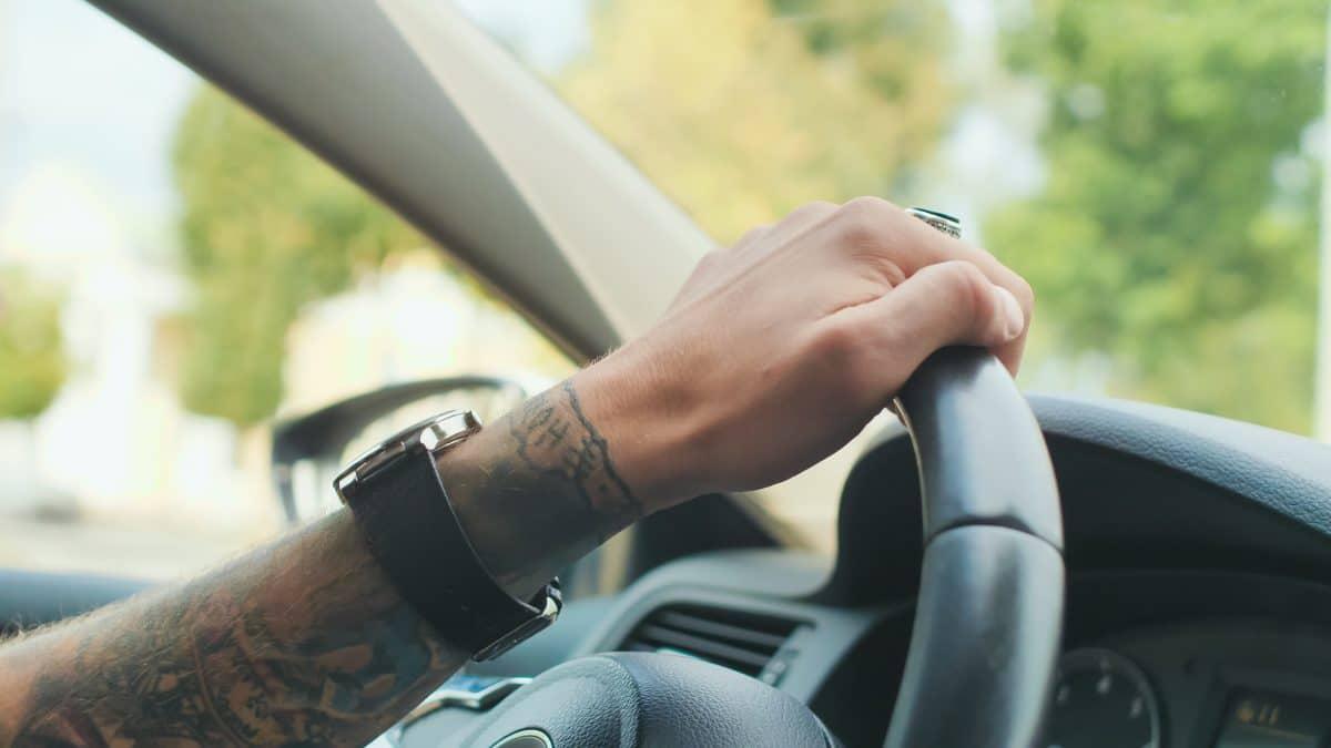 Taxifahrer in chinesischer Stadt müssen Tattoos entfernen lassen