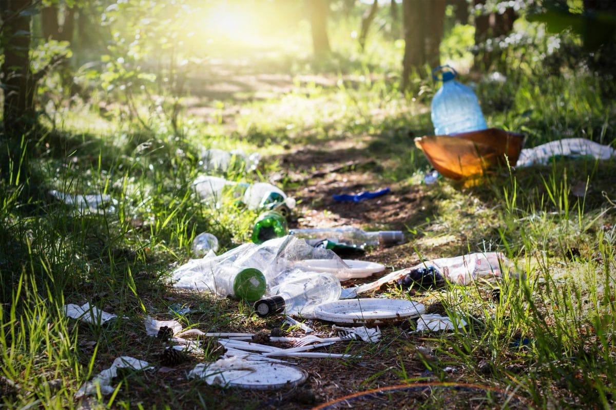 Thailand: Nationalpark schickt Müll an Camper zurück