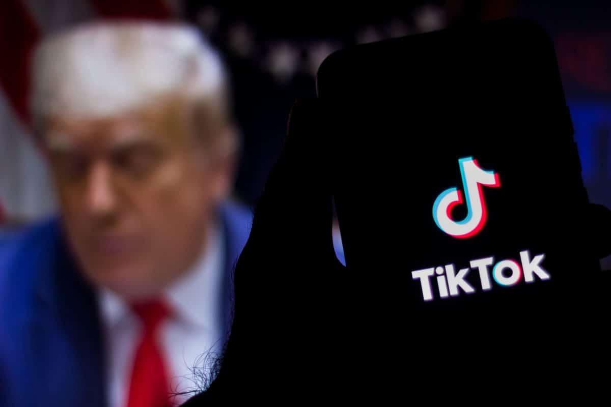 TikTok-Verbot in den USA vorläufig gestoppt
