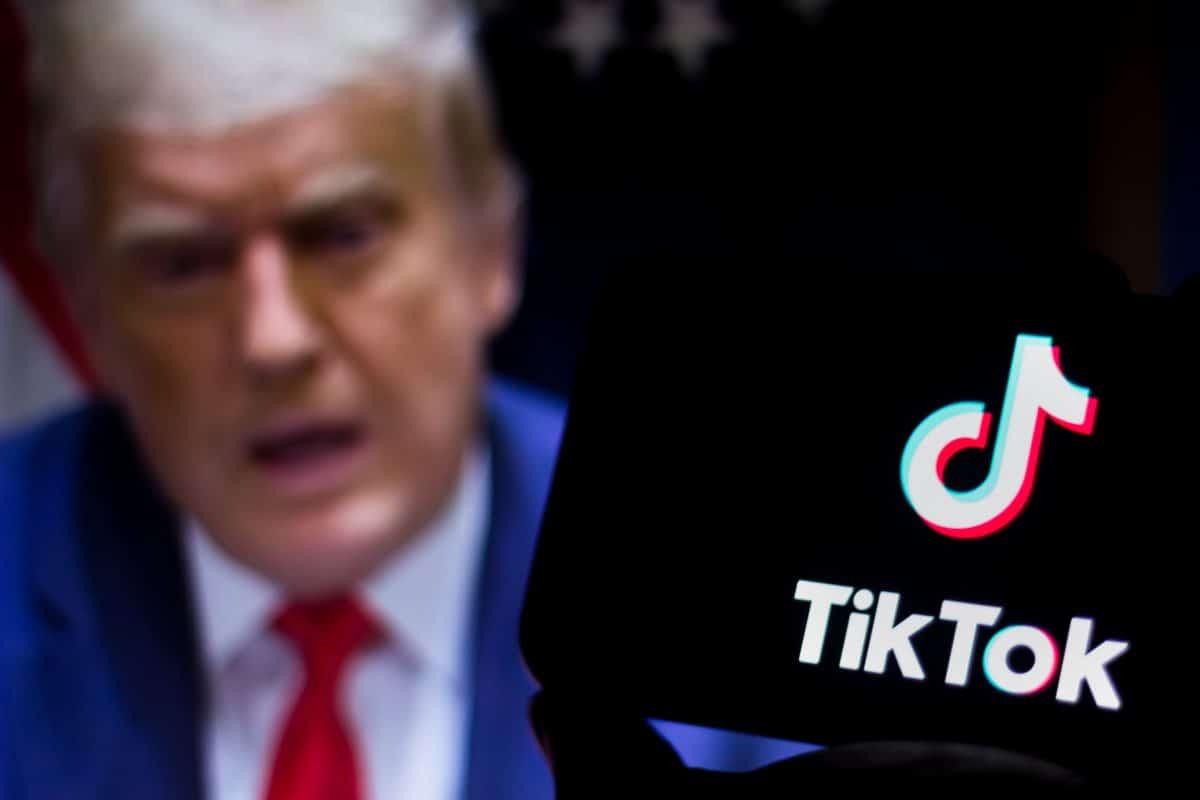 USA: TikTok-Verbot verschoben