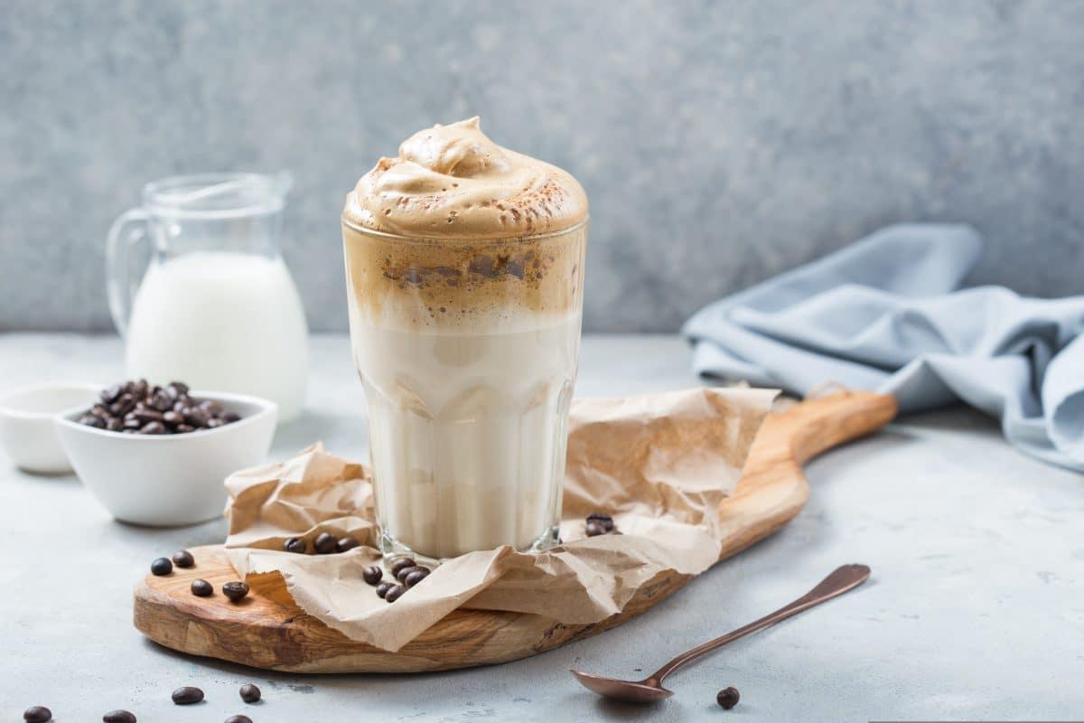 Die 5 besten Herbst-Kaffee Kreationen zum Selbermachen