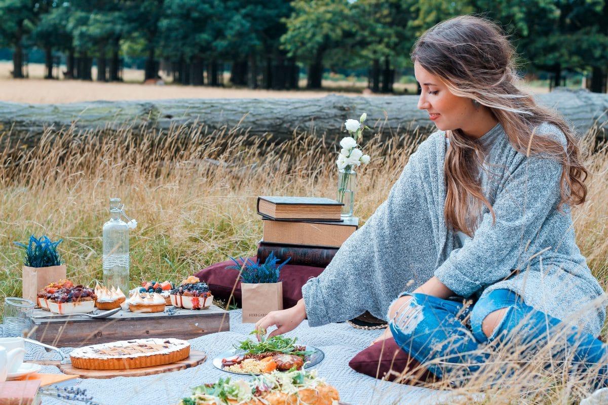 Diese 5 Dinge dürfen bei einem Picknick keinesfalls fehlen