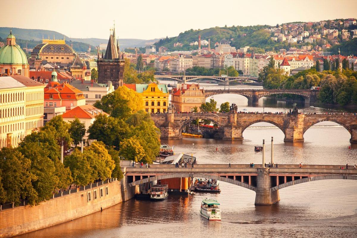 Österreich spricht Reisewarnung für Tschechien aus