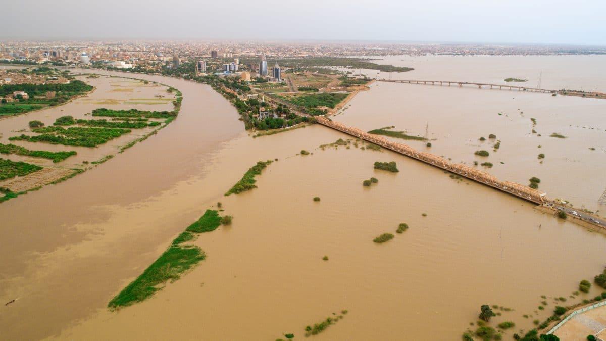 Klimakrise ist Hauptgrund für Naturkatastrophen
