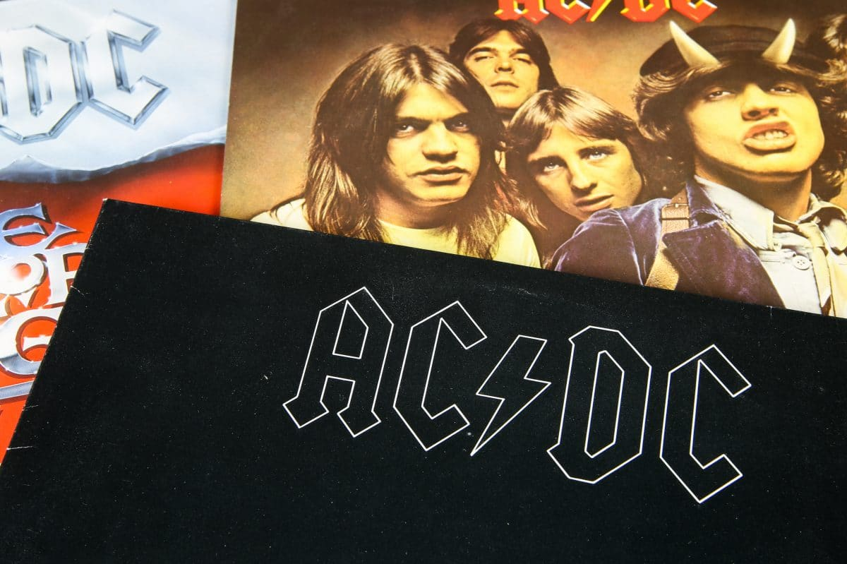 """Highway To Hell"": AC/DC feiert Comeback"