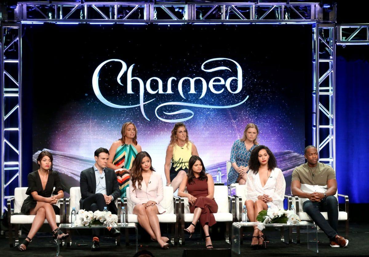 """""""Charmed""""-Stars über das Reboot: """"Es ist Mist"""""""