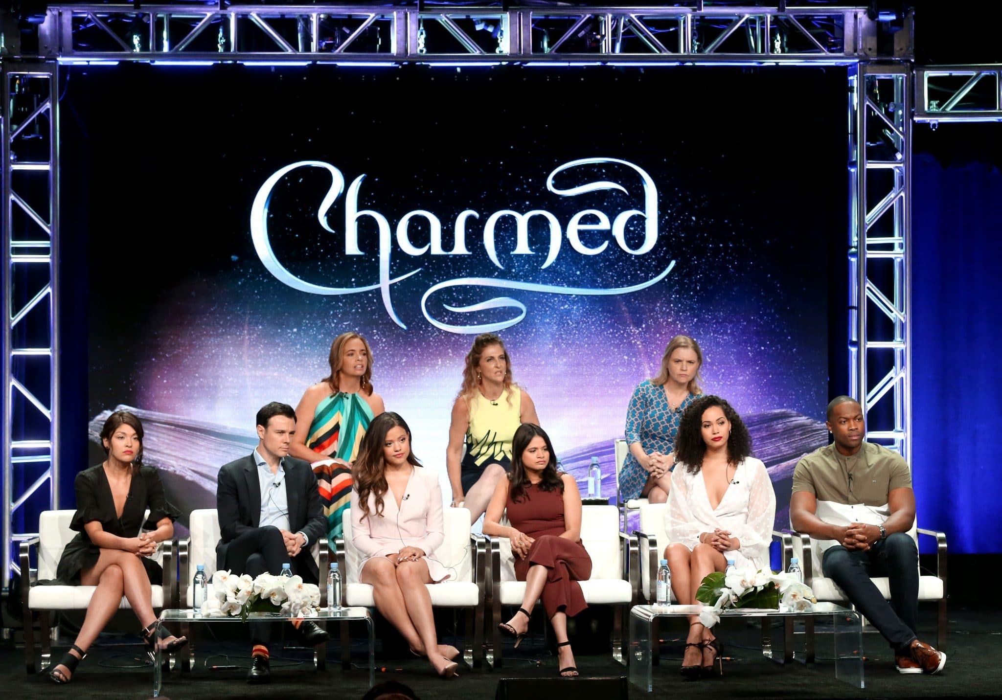 Das Neue Charmed