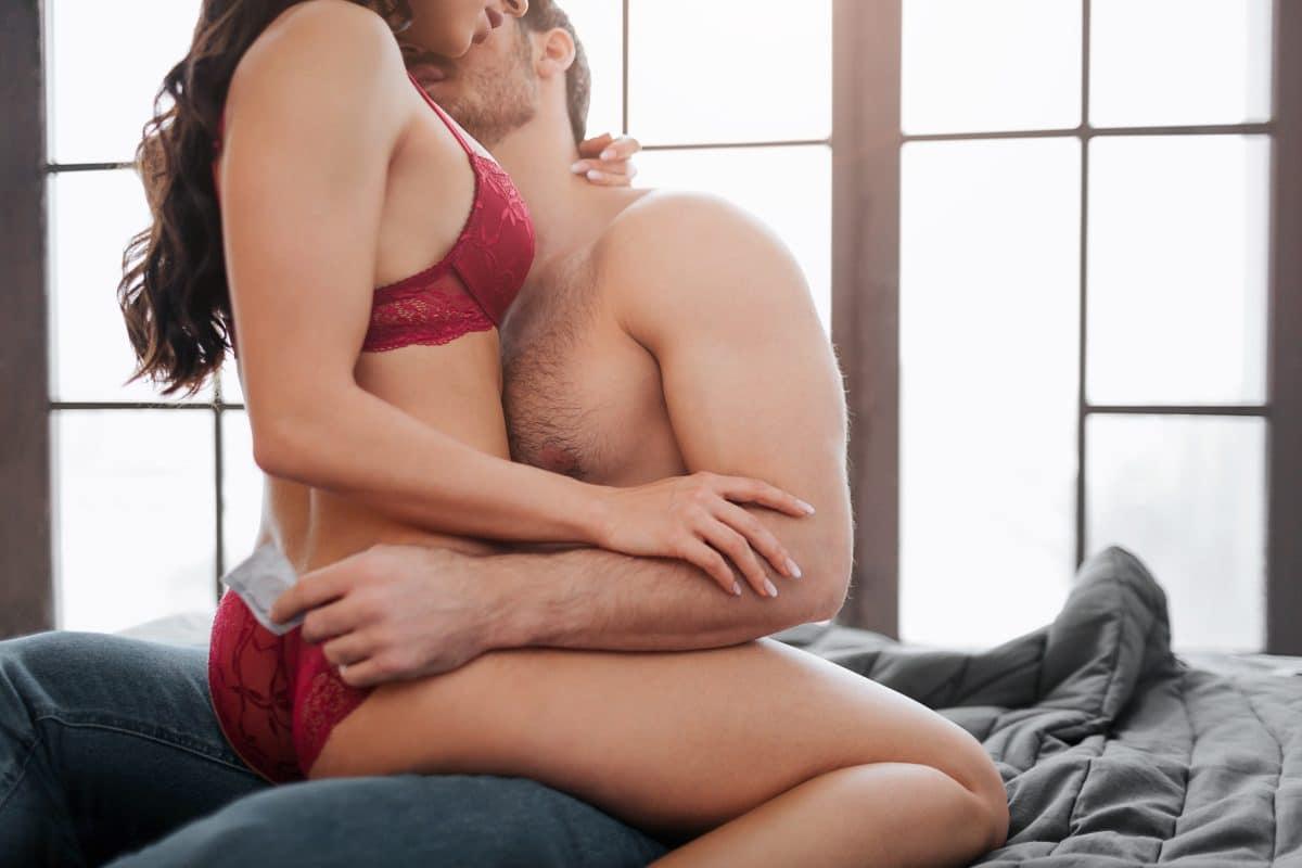 Deshalb sollten wir beim Sex die chinesische Schlittenfahrt ausprobieren