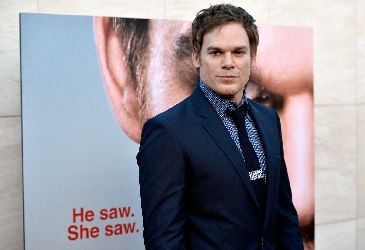 """Michael C. Hall: """"Dexter"""" kommt als Miniserie zurück"""