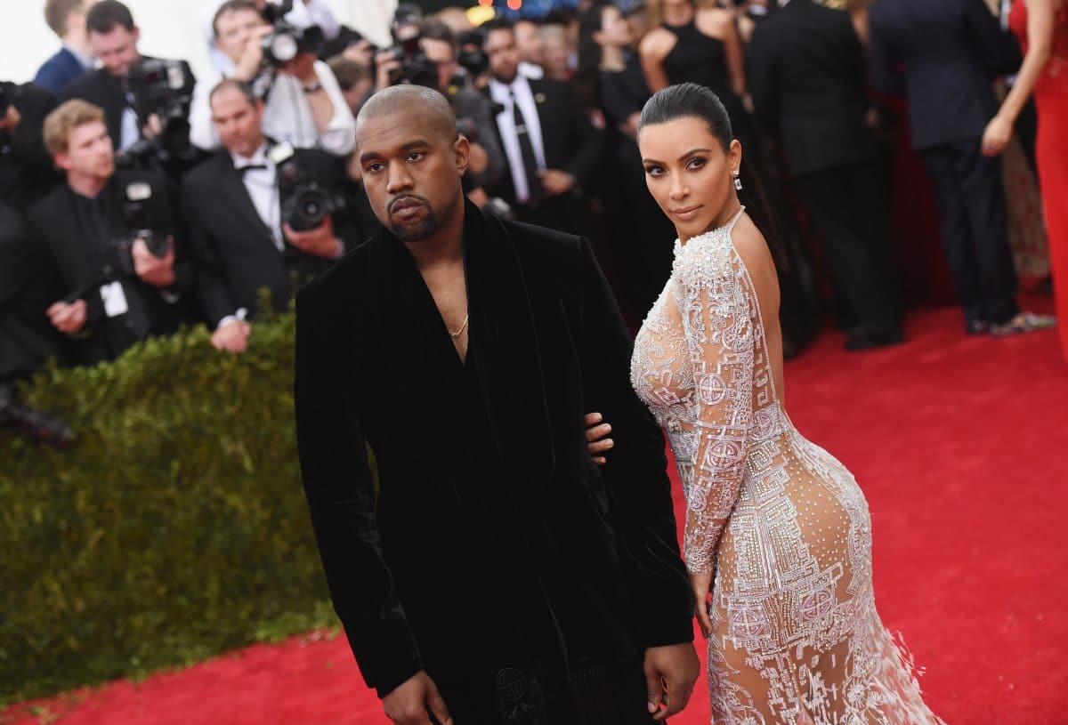 Dieses außergewöhnliche Geschenk hatte Kanye West für Kim Kardashian
