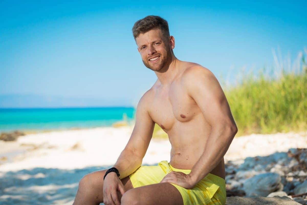 """""""Ex On The Beach"""": Paul Röder musste gehen"""