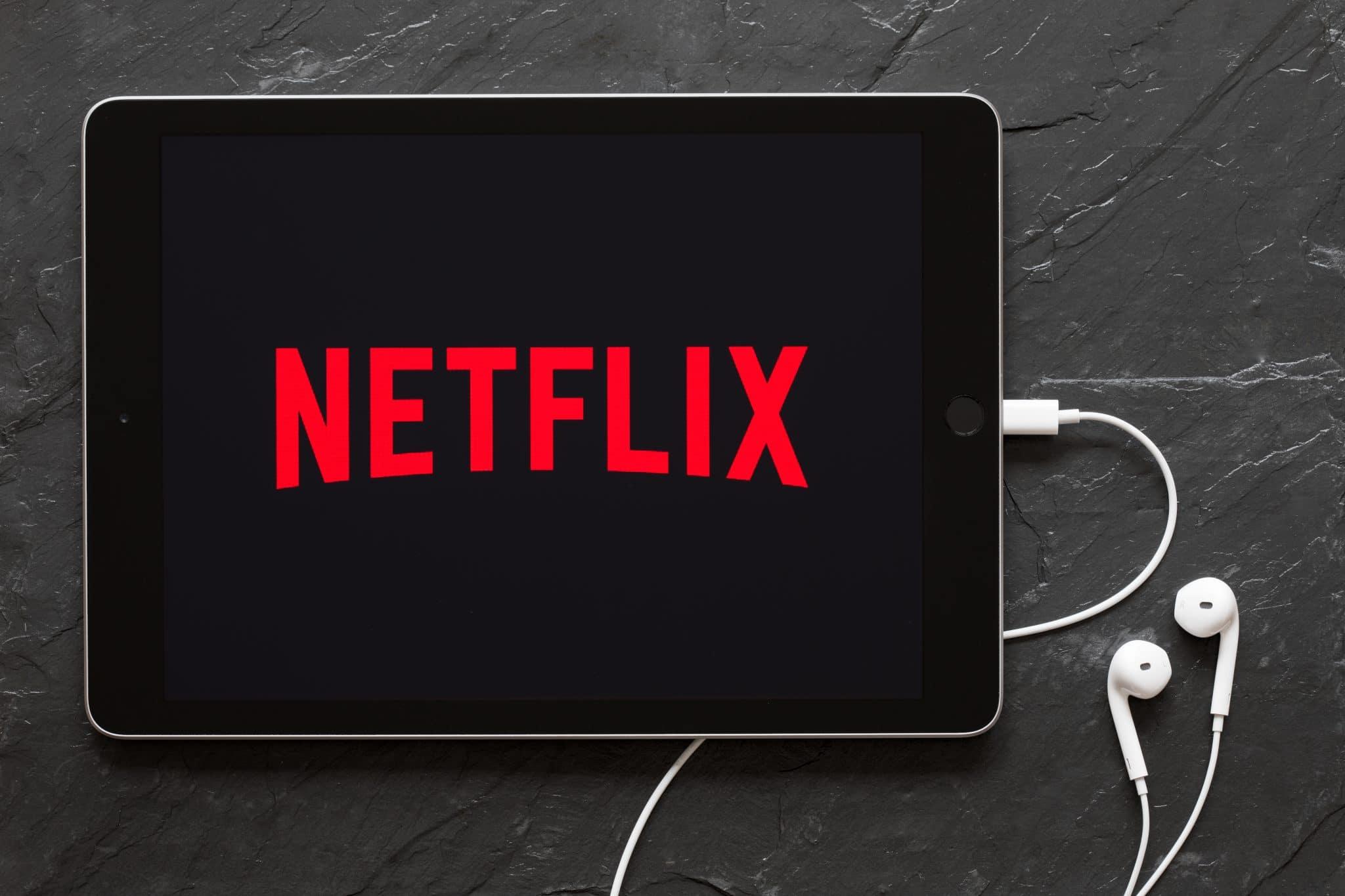 Netflix Schauen Sie Noch