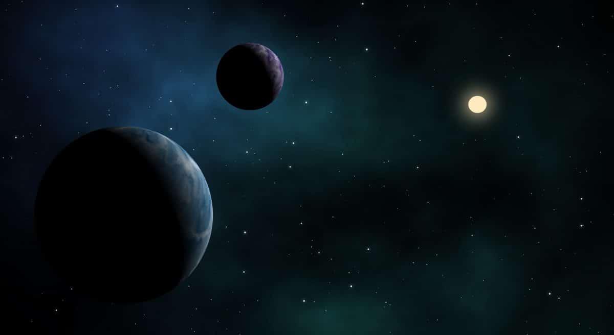 Forscher entdecken Planeten, die für Leben besser geeignet sind als die Erde