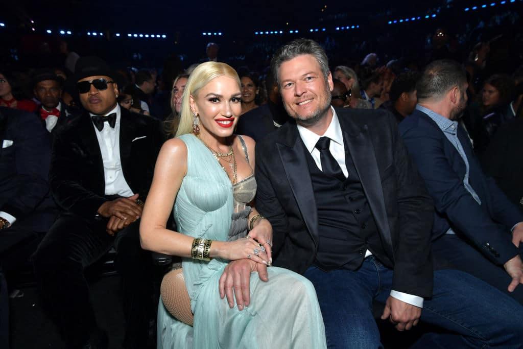 Gwen Stefani ist verlobt: So romantisch war der Antrag von Blake Shelton