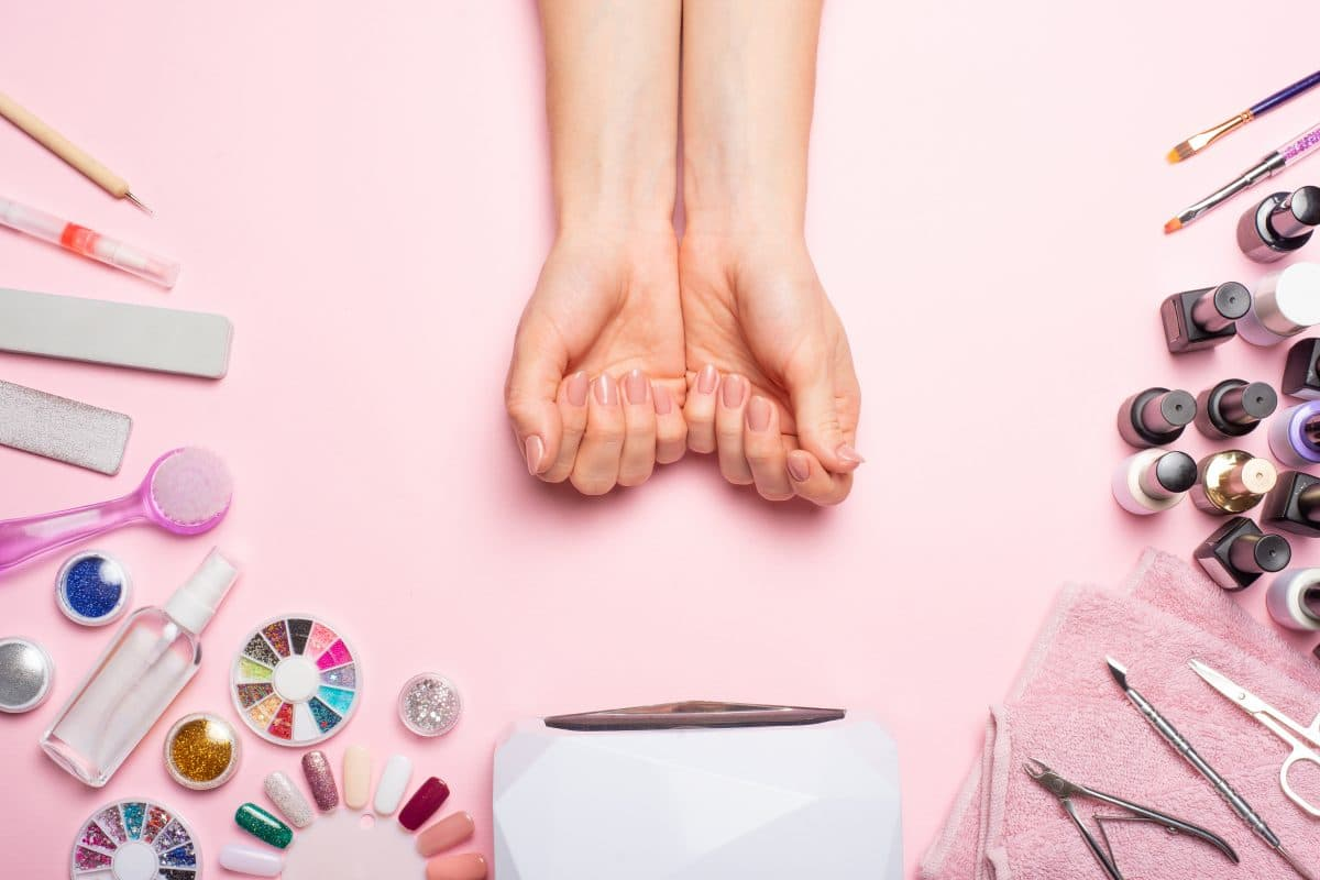Das sind die 6 häufigsten Fehler bei der Nagelpflege