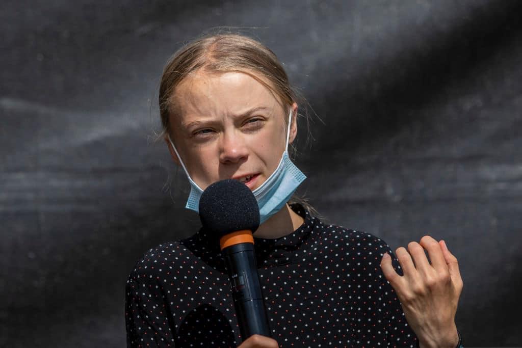 """""""I am Greta"""" zeigt die Stärken eines jungen Mädchens und die Schwächen der Gesellschaft"""