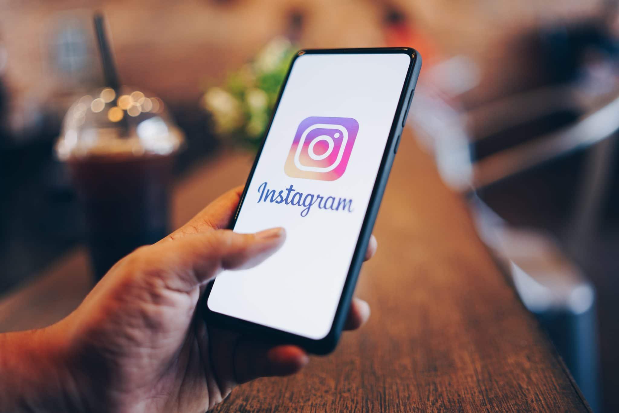 Richtlinien Instagram