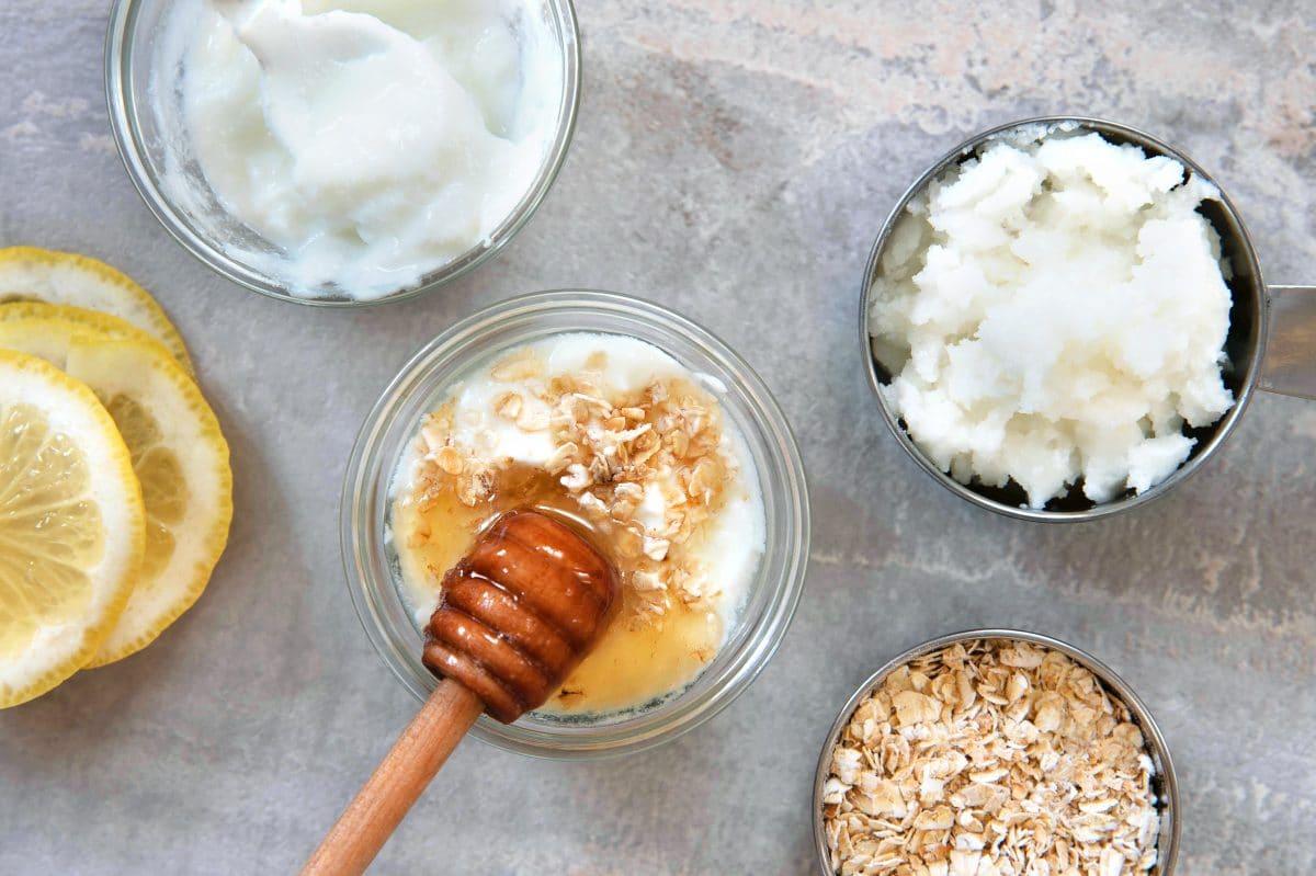 Deshalb sollten wir Joghurt bei der Hautpflege verwenden