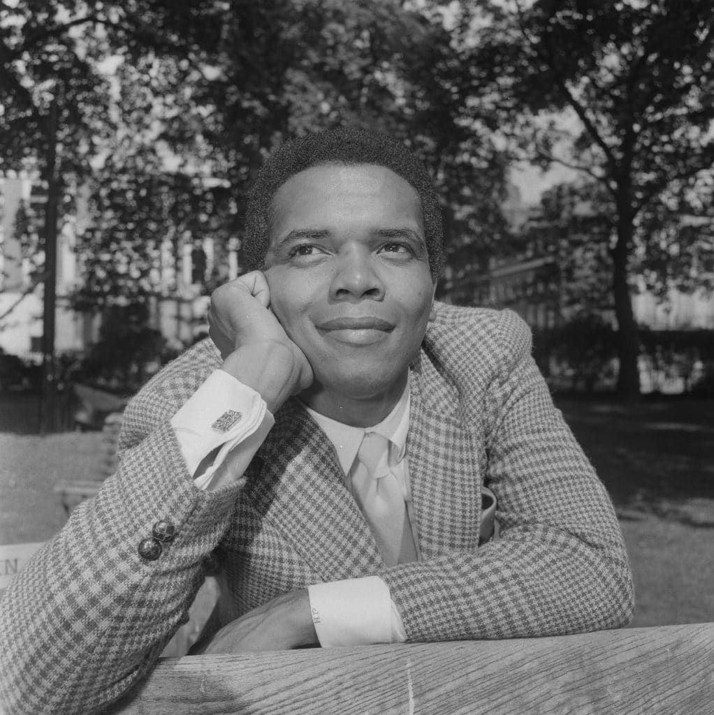 """""""I Can See Clearly Now""""-Sänger Johnny Nash gestorben"""