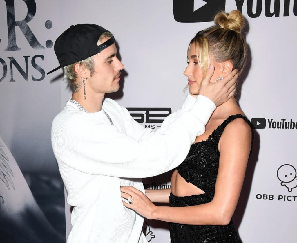 Zuerst zweiter, dann erster Hochzeitstag: Justin Bieber postet Liebesgeständnis