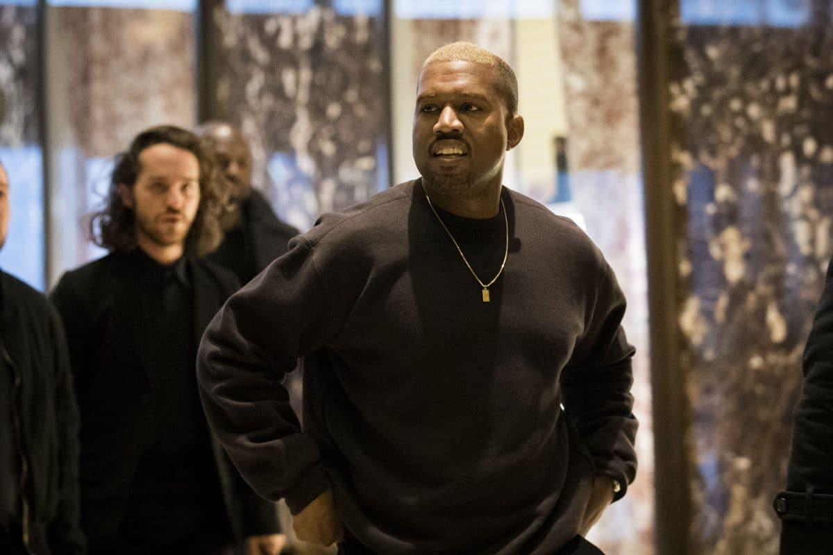 US-Wahl: Kanye West bekommt Unterstützung von Kourtney Kardashian